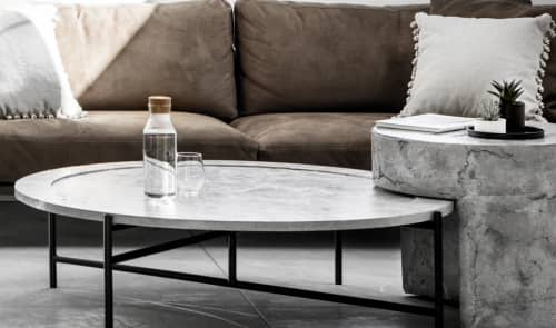 Table | Tables by Linski Design - Concrete. Art. Microtopping. Art-topping.