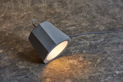 CASTLE ROCK Pendant | Pendants by SEED Design USA