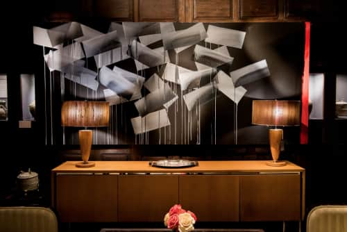 Adam Siegel - Paintings and Art