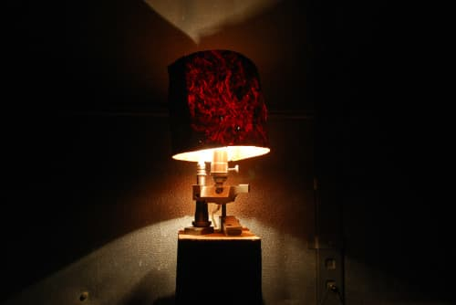 Joel Voisard - Chandeliers and Lighting