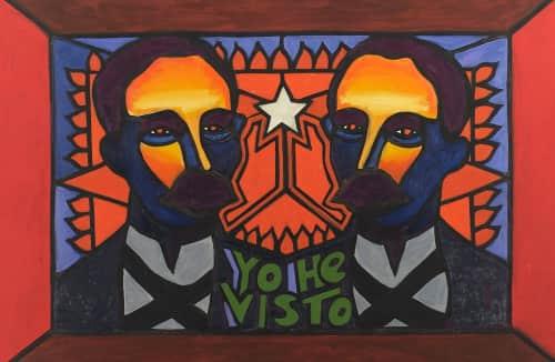 Raul Martinez - Murals and Art