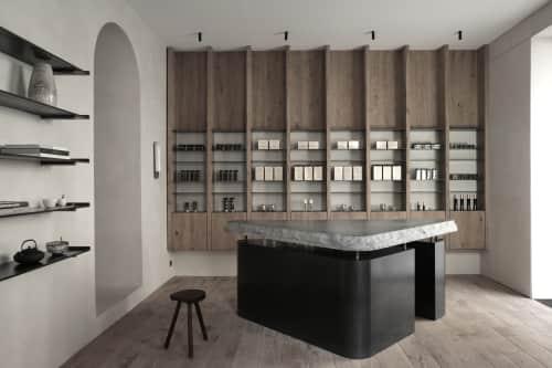 Emmanuelle Simon - Sconces and Interior Design