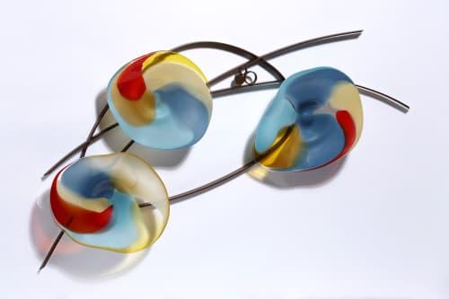Bonnie M. Hinz - Sculptures and Art