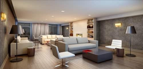 Andre Kikoski Architect - Interior Design and Chairs