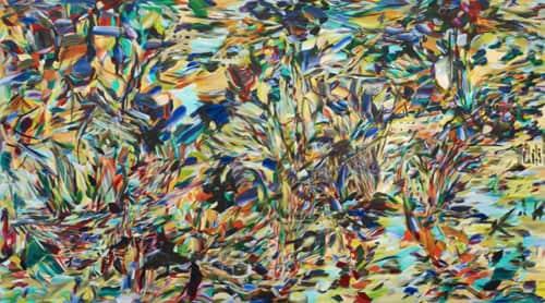 Naomie Kremer - Art