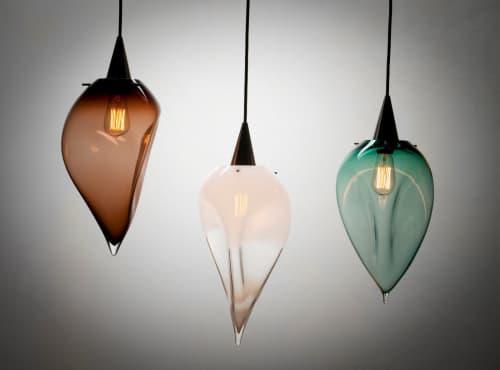 Jamie Harris Studio - Lighting and Art