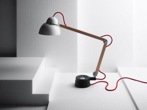 Neil Poulton - Pendants and Lighting