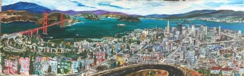 Steve Seifert - Murals and Art