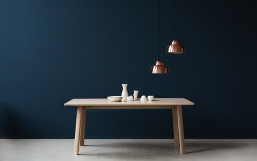 Staffan Holm Design Studio - Chairs and Furniture