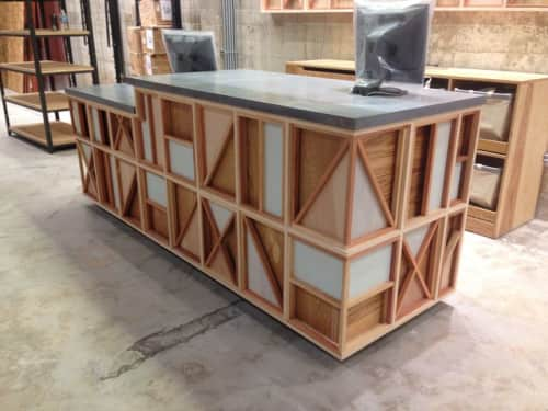 Shaun Wallace - Gopherwood Design / Build - Benches & Ottomans and Furniture