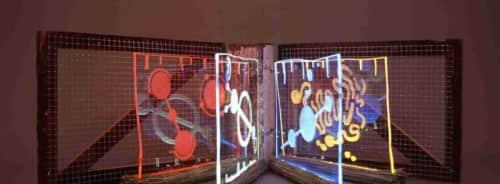 Vince Koloski Studios - Wall Hangings and Art