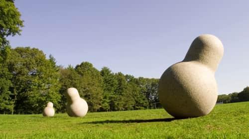 Jonathan Bonner - Sculptures and Art