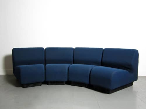 Don Chadwick - Chairs and Furniture