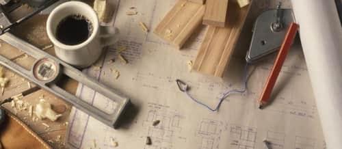 Tesseract Woodworks - Furniture