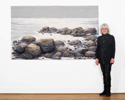 Ulrika Leander - Wall Hangings and Art