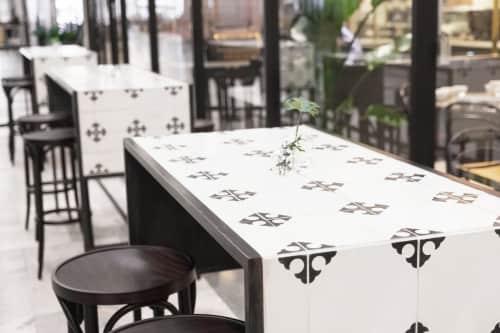 Base Collaborative - Furniture and Interior Design