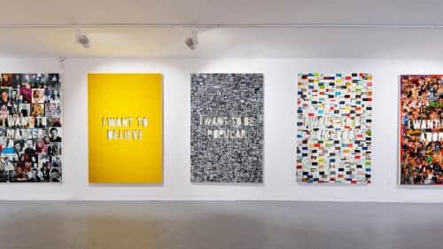 Jonathan Rosen - Art