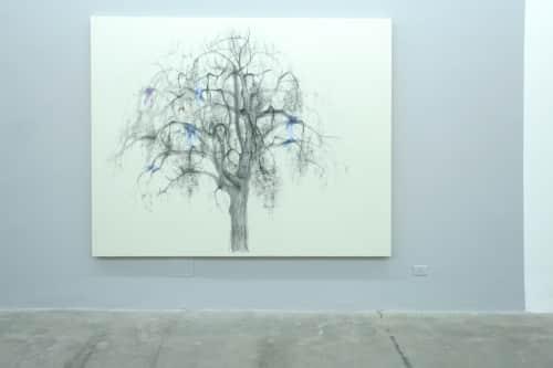 Avish Khebrehzadeh - Art