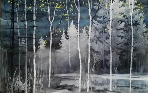 Sean Huntington - Paintings and Art