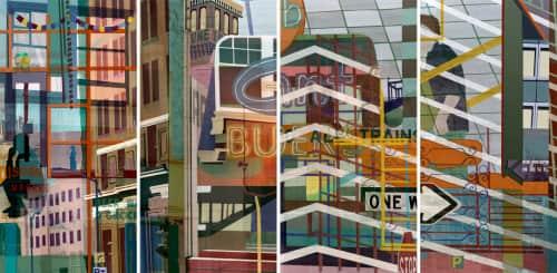Counterpoint Studio, LLC - Murals and Art