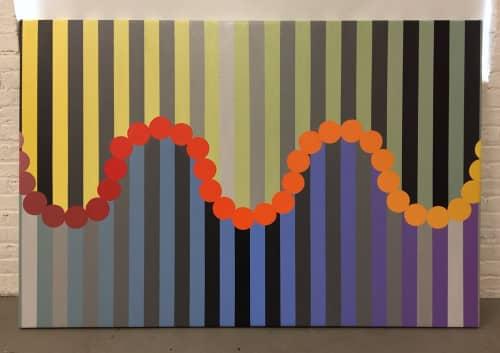 James Jankowiak - Paintings and Art