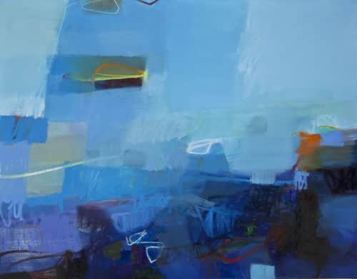 Sharon Paster - Paintings and Art