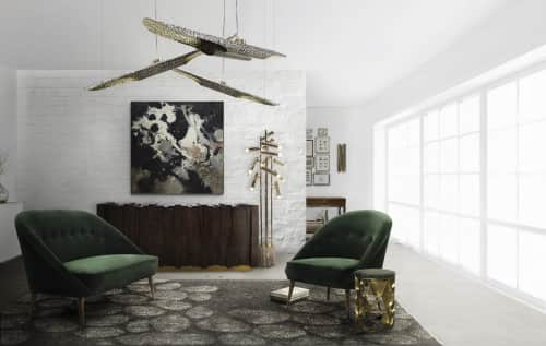 BRABBU - Chairs and Furniture