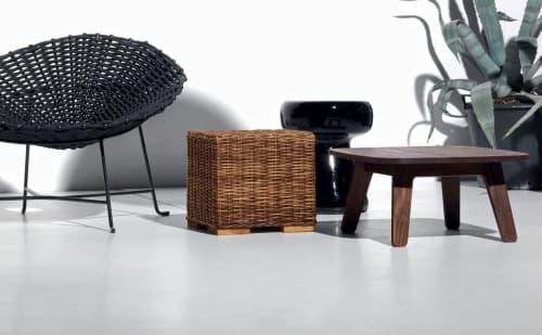 Paola Navone - Sofas & Couches and Chairs