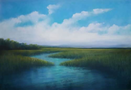 Donna Levinstone - Paintings and Art