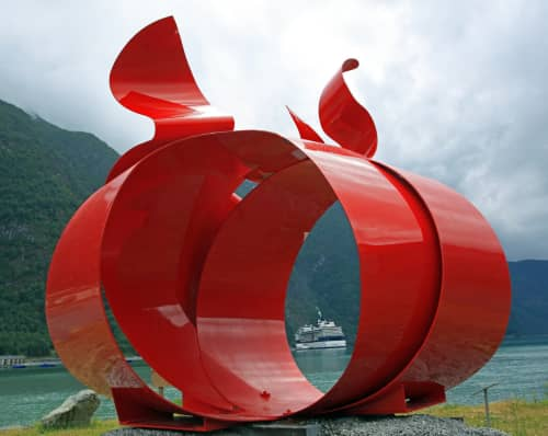 Kati Casida - Public Sculptures and Public Art