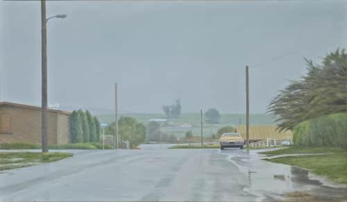 Willard Dixon - Paintings and Art