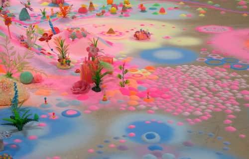 Tanya Schultz - Art