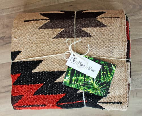 Tribe & True - Linens & Bedding and Rugs & Textiles