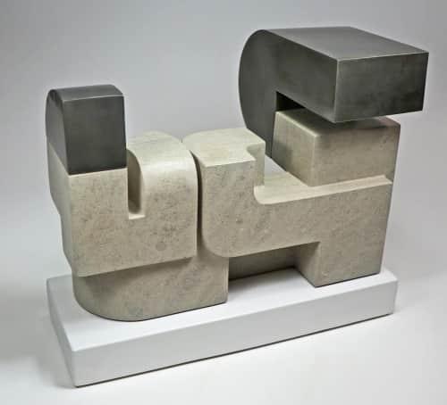 Jeff Metz - Sculptures and Art