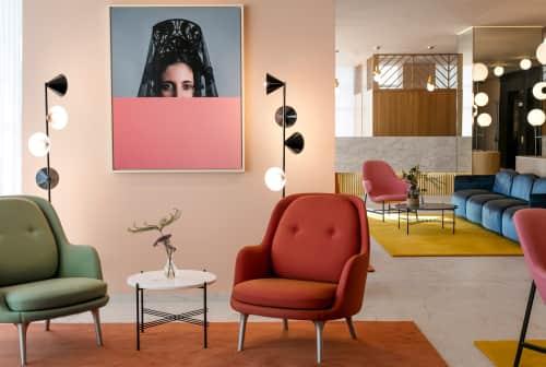Hayon Studio - Chairs and Furniture