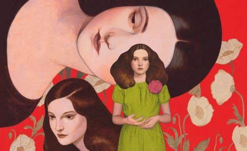 Pierre Mornet - Murals and Art