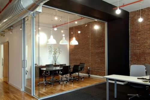 Arika Jacobs Design Studio - Furniture and Lighting