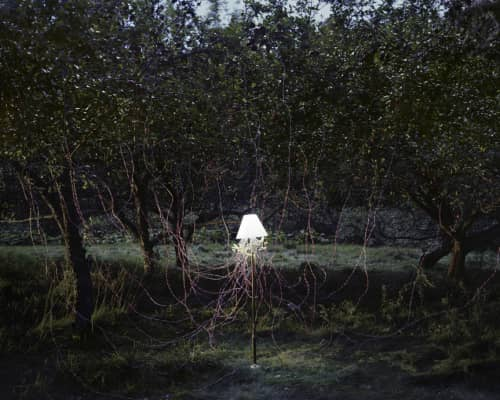 Caleb Charland - Photography and Art