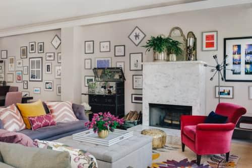 Samantha Gore - Interior Design and Renovation