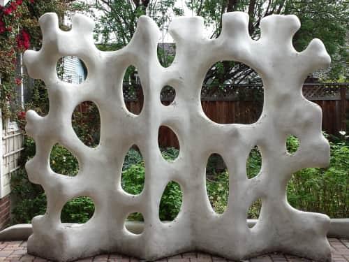 Oleg Lobykin - Sculptures and Art
