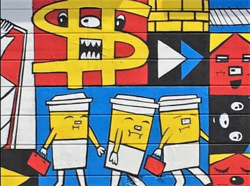 Sonni - Murals and Art