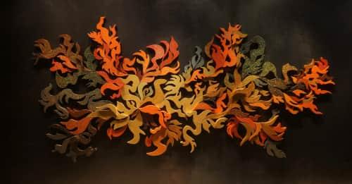 Susan Weinthaler - Sculptures and Art