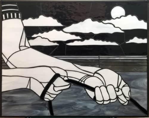 Nathan Catlin - Street Murals and Public Art