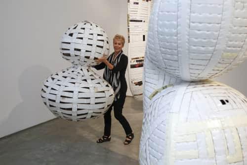 Ann Weber - Sculptures and Art