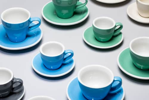 Acme Cup Co. - Tableware