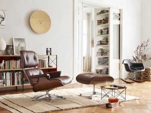 Charles and Ray Eames - Chairs and Furniture