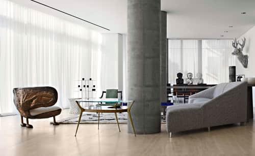 Yabu Pushelberg - Chairs and Furniture