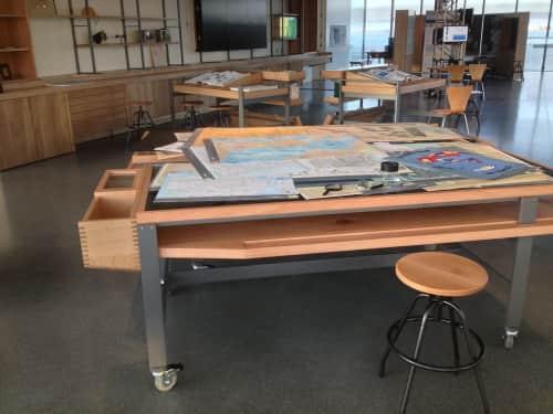 Jeff Burwell - Furniture and Art