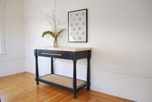 Liz Dunning - Furniture
