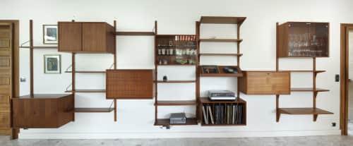 Poul Cadovius - Furniture